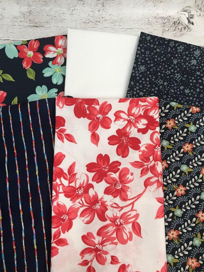 FQ Bundle (6) Flowers