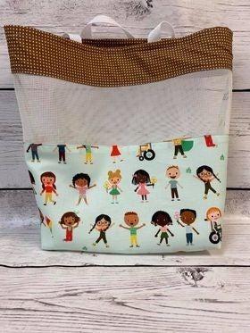 Kit: Bright Days Market Bag