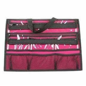 Tool and Embellishment Holder Pink