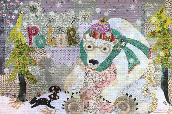 Pattern: Polar
