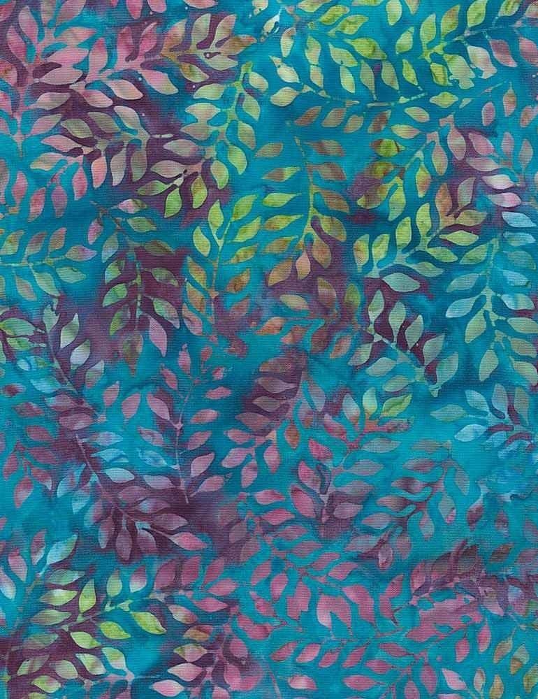 WB Xtonga Batik - Shrub (43 x 108)