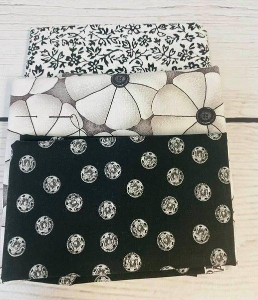 Kit:  June Tailor Lunchbox Pin Cushion(Need Batting/Zipper Kit)