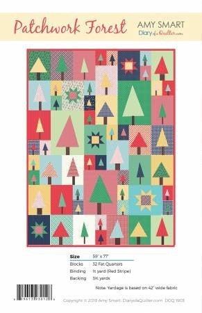Pattern:  Pine Hollow *Final Sale*