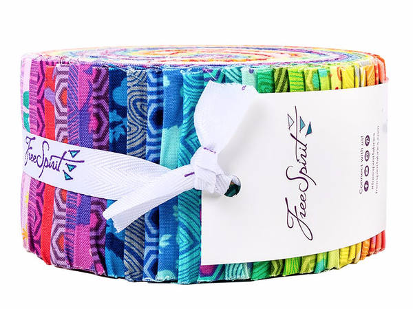 Tula True Colors Jelly Roll