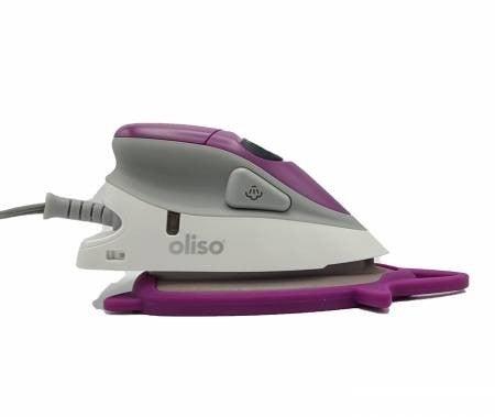 Oliso Mini Iron in Purple