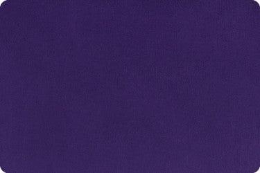 Cuddle 2-Yard Cut Vikings Purple Cuddle 3 Low Nap