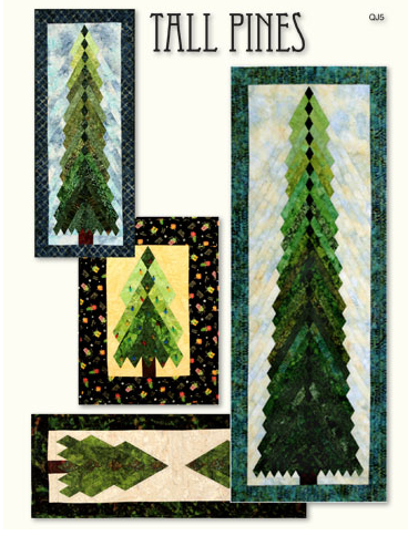 Pattern:  Tall Pines *Final Sale*