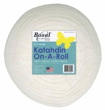 """Bosal 2 1/4"""" On-A-Roll  50 Yds."""