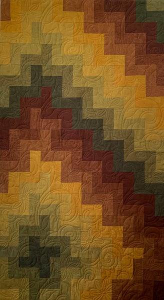 Cherrywood Pattern:  Side Trip