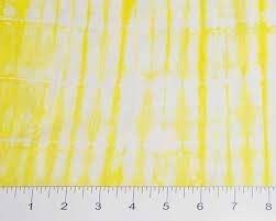 """Banyon Batik Shibori (117"""" x 42"""")"""
