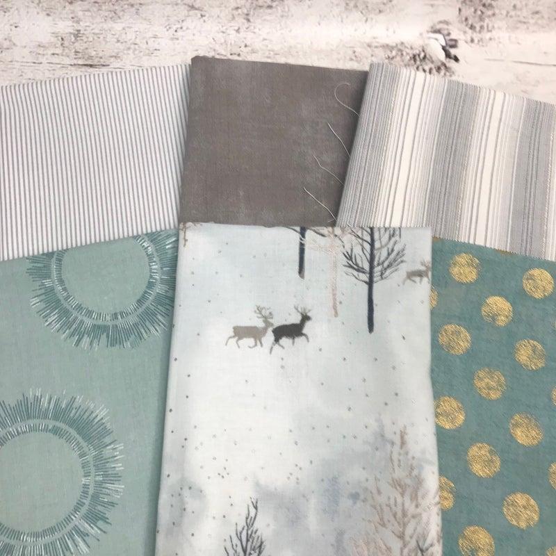 FQ Bundle (6) Winter Shimmer