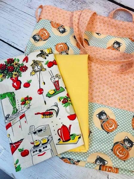 Simple Sack Fifties Kitchen- Need pattern
