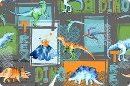 Cuddle Dino (67 x 60)