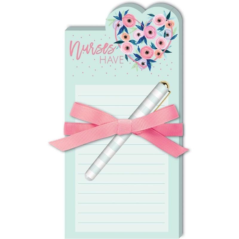 Set (2) Nurses Notepads