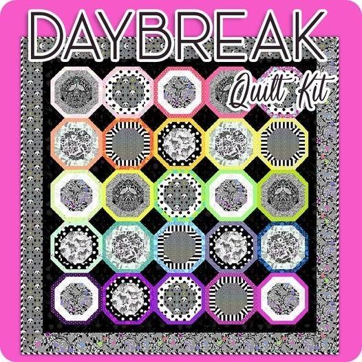 Tula Daybreak Downpayment $50  (Balance Due Sept. $135)