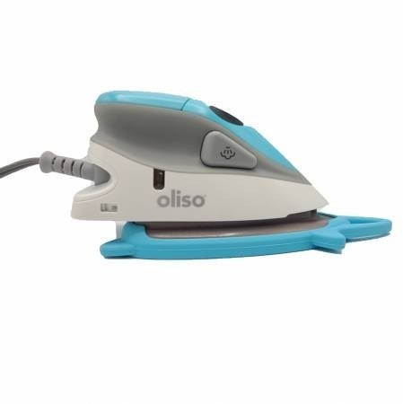 Pre-Order Oliso Mini Iron in Blue (pay when arrives)