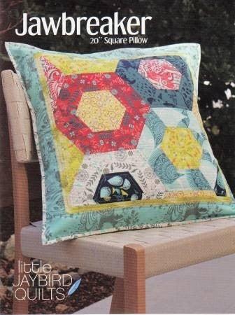 Pattern:  Jawbreaker
