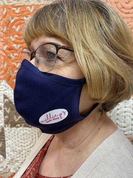 Mask Millie P's
