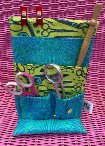 Kit: Sew Organized Tula Blue