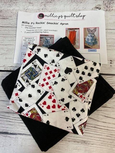 Kit: Rockin Smokin Duo Cards