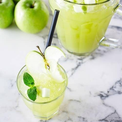 Restock! Fruity Wine/Liquor Slushies - 4 Flavors!