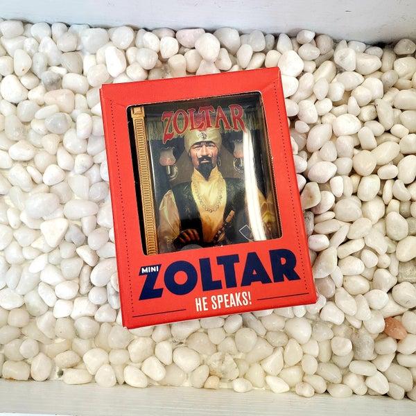 DOORBUSTER! Speaking Zoltar