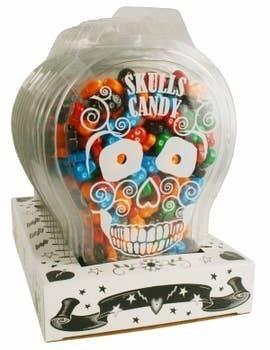 Skulls Hard Candy