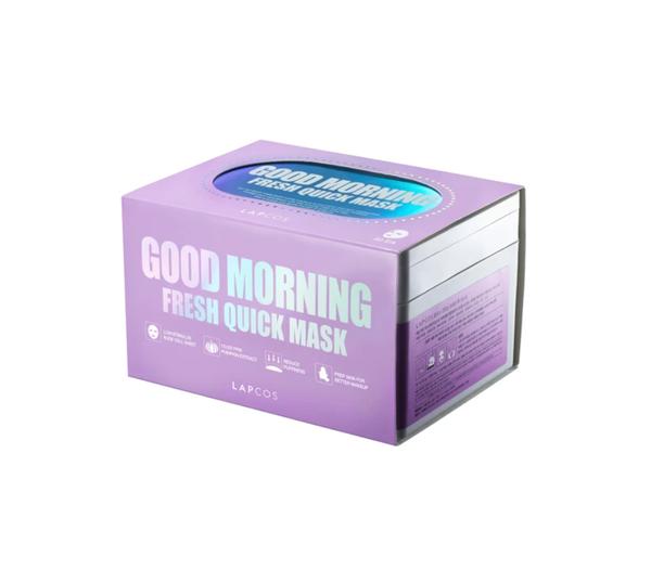 Restock! Quick Morning Refreshing Face Mask