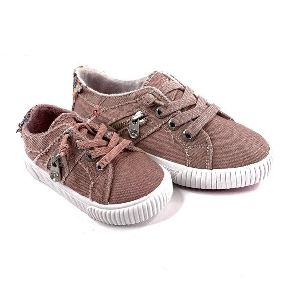 Kids Blowfish Slip On Sneaker