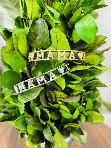 Mama Bracelet-2 COLORS!