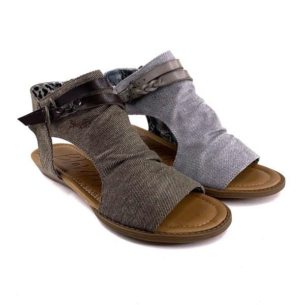 Blowfish Canvas Sandals