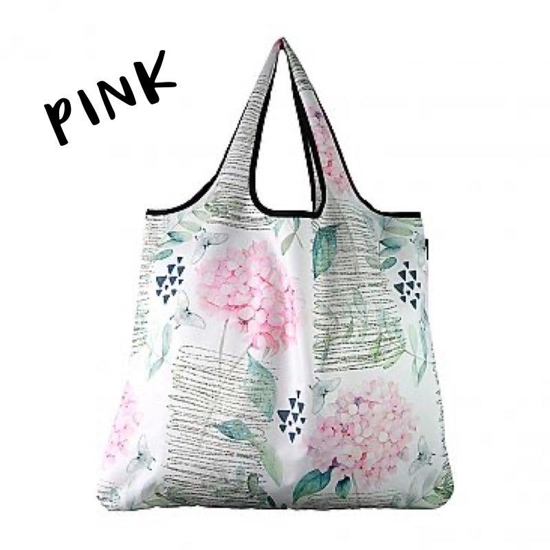 Jumbo Reusable Bag- 11 Colors!
