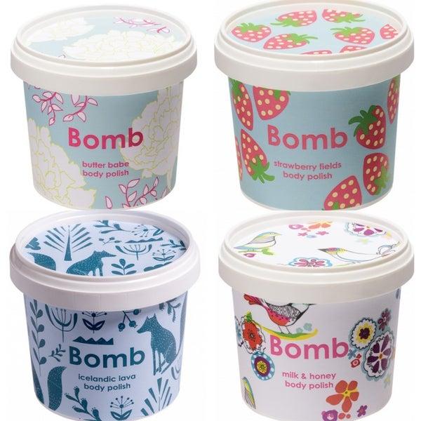 Bomb Body Polish