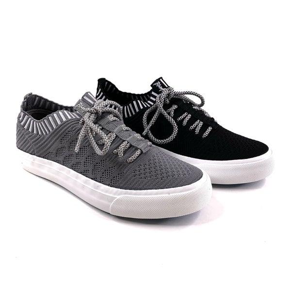 Blowfish Mesh Slip On Sneakers
