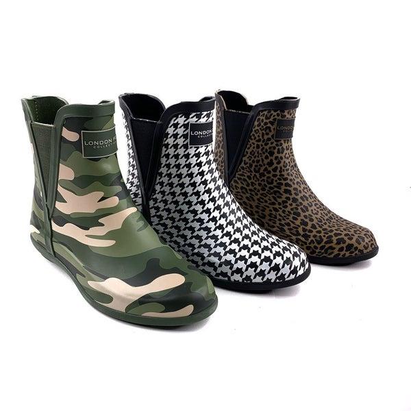 London Fog Boots