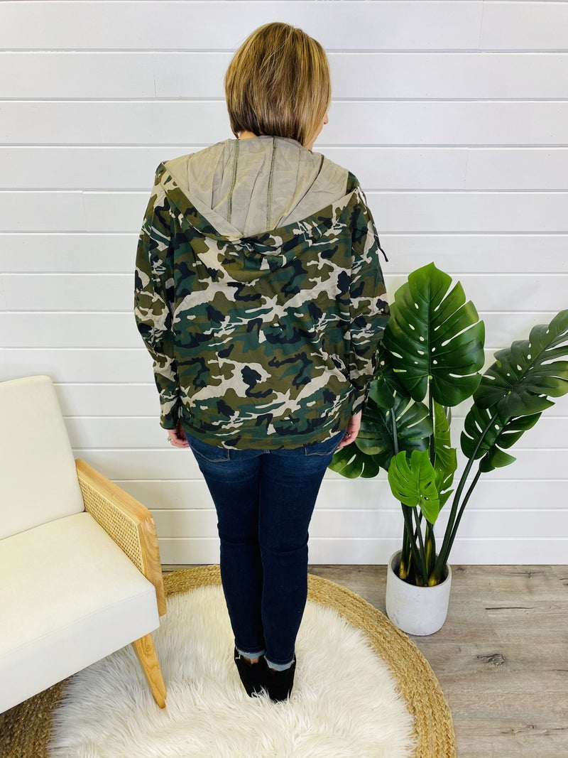 Out Of Sight Jacket