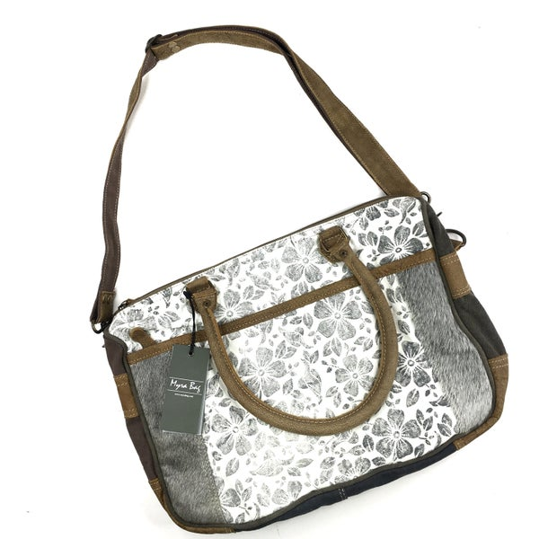 Myra Bag Amaryllis Messenger Bag