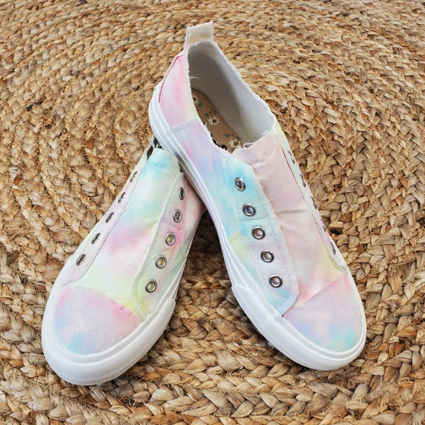 Very G Wish Upon A Star Sneakers