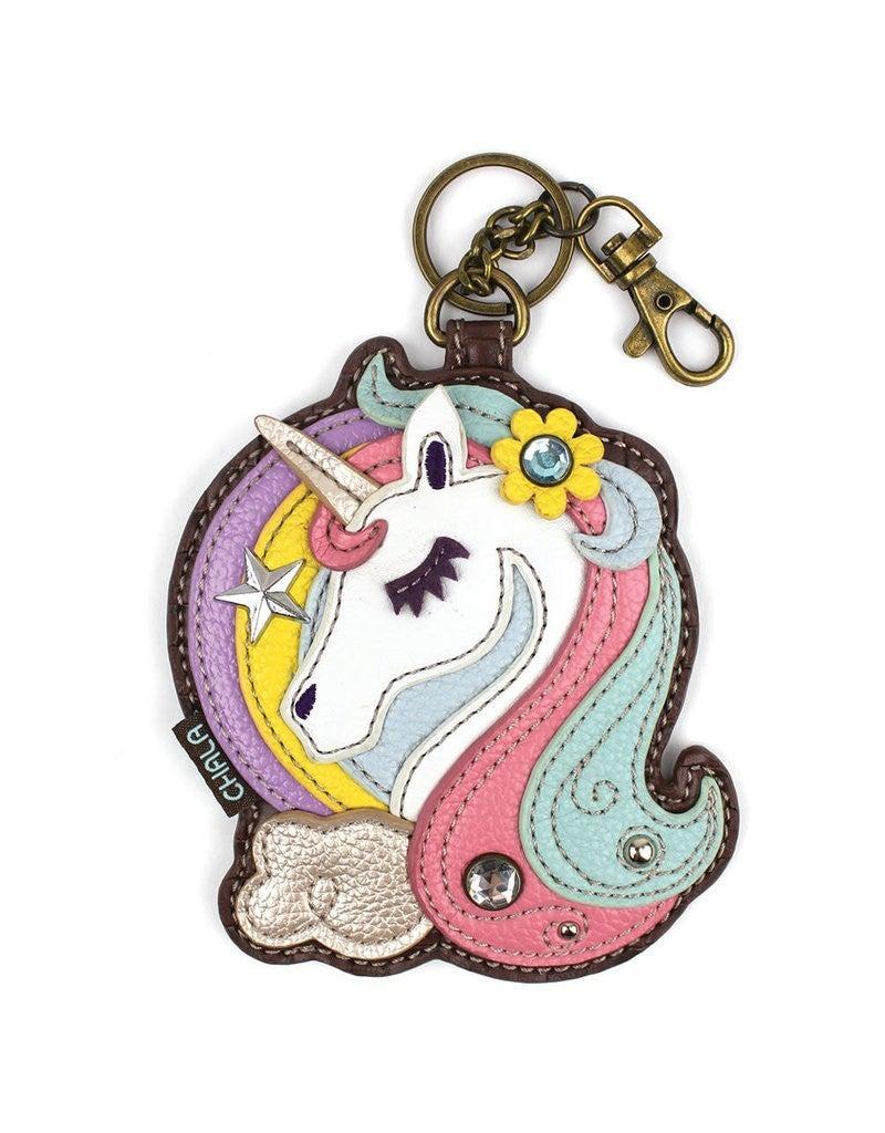 Chala Keychain Coin Purse