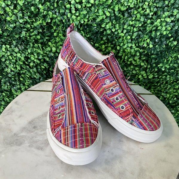 Very G Bohemian Queen Sneakers
