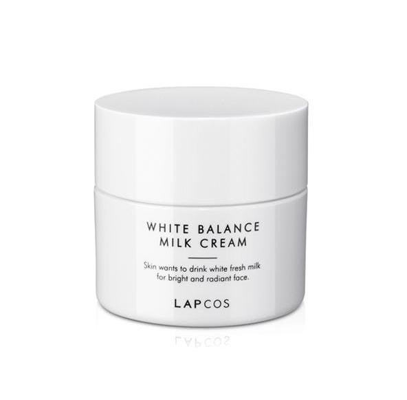 Brightening Milk Face Cream
