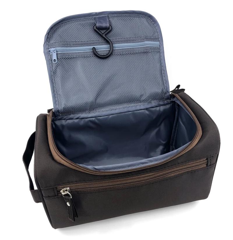 Men's Travel Case-2 Colors!