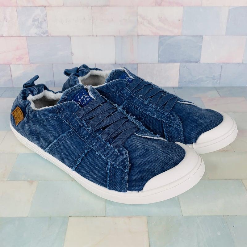 Blowfish Summer Blues Sneakers