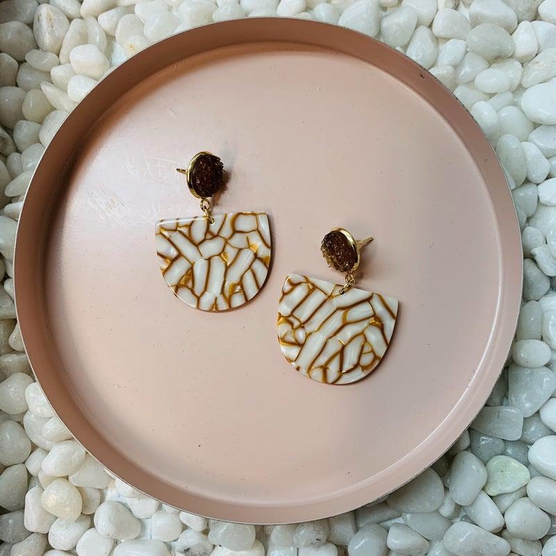 Fall Lola Earrings