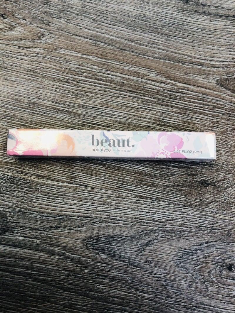 Teeth Whitening Gel Refill Pen