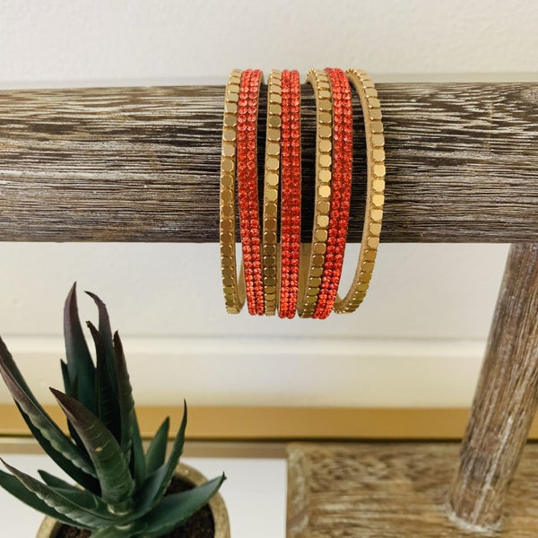 Erimish Bad and Boujee Magnetic Bracelet