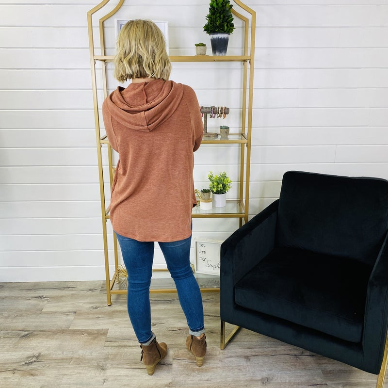 All Of Autumn Hoodie- 3 Colors!