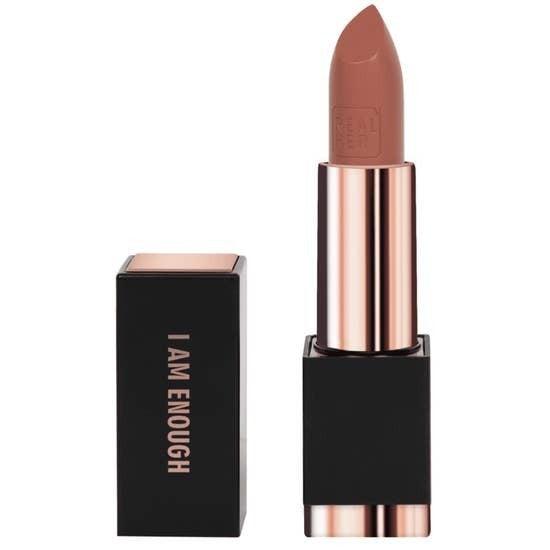 RealHer I Am Enough Matte Lipstick