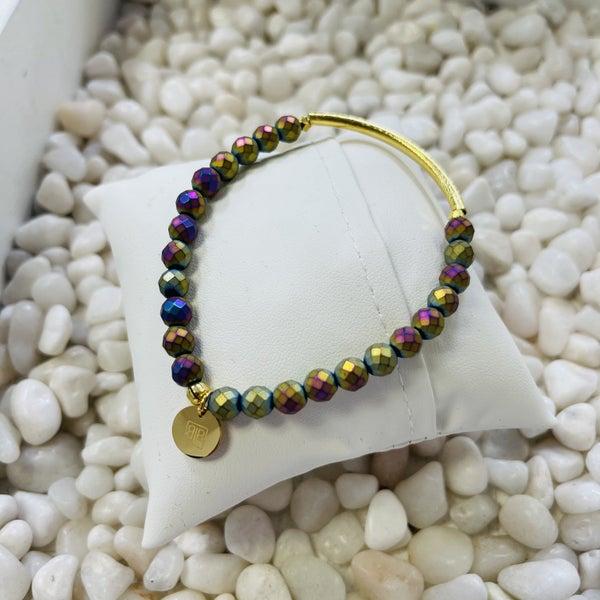 A Mermaid Sparkle Bracelet