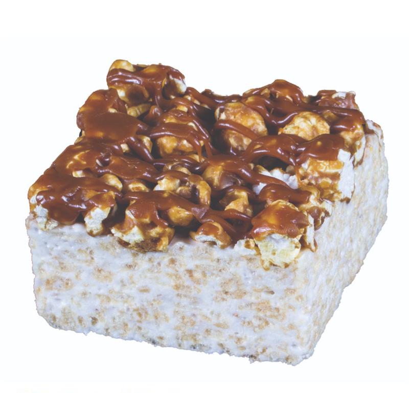Restock! Big AZZ Rice Krispie Treats